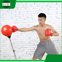 fitness inflatable boxing punching ball