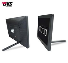 10 inch Android touch POS Tablet with desktop or wall holder