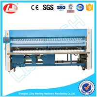 3000mm table cloth folding machine manufacturer