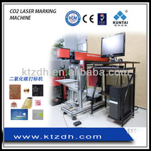KT-LC10 Expiry date printing machine/CO2 laser marking machine/ Hot sale! CO2 laser printer