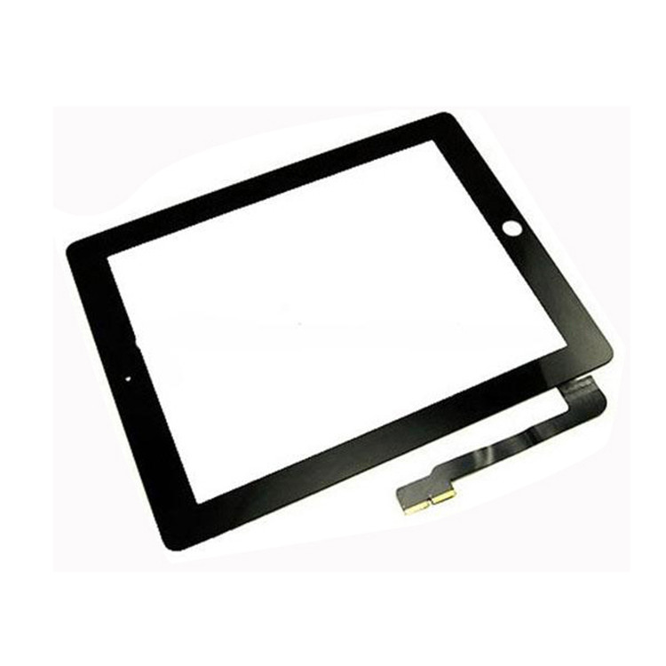 Replacement Digitizer Touch Screen Glass For the ipad 4