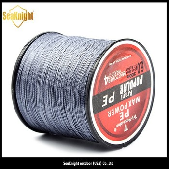 China wholesale high quality pe braided fishing line buy for Bulk braided fishing line