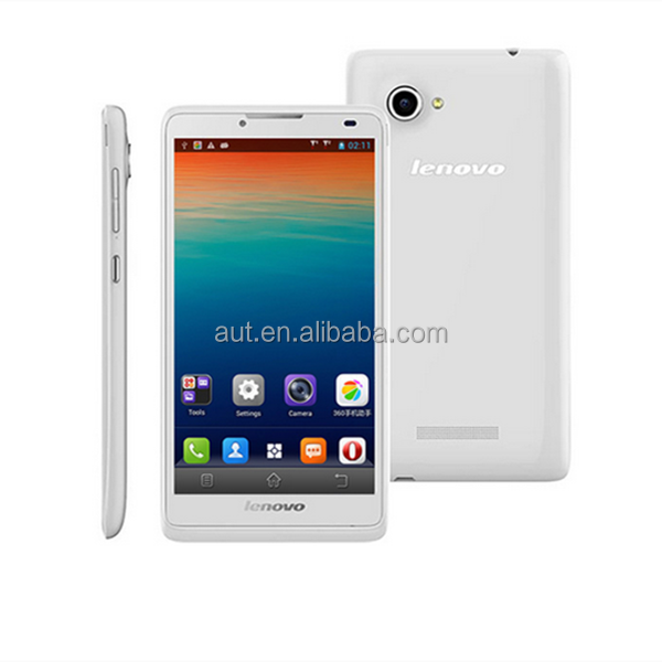 HOT!!!Lenovo A889 Smartphone 6Inch Quad Core Cell Phone Android 4.2 Phone 8.0MP Camera WCDMA GPS smartphone