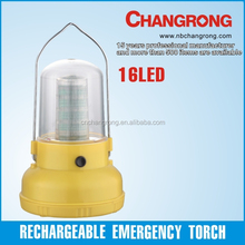 rechargeable emergency electric led lantern