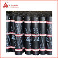 SBS modified waterproof roofing felt asphalt paper roll