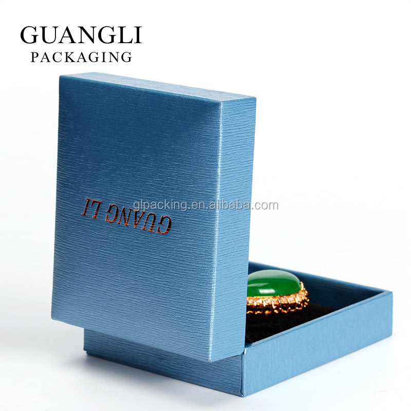 High-end touch paper box for pendant packaging indian sweet gift boxes