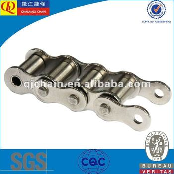 stainless steel short Pitch Precision Roller Chain