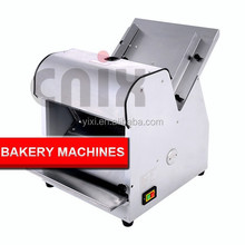 professional bread slicer ,bakery equipment ,bread production line(CE ,manufacturer)