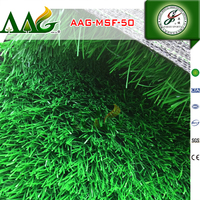 indoor soccer turf natural artificial grass for football field
