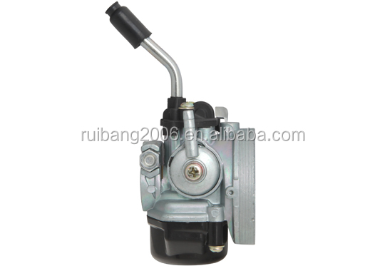 47cc 49cc pocket bike high performance carburetor with intake with airfilter pocket bike parts