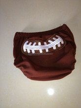 American Football Bloomer Baby Bloomers Wholesale Kids Cotton Bloomer