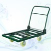 Transport Goods Carrying Portable Folding Metal