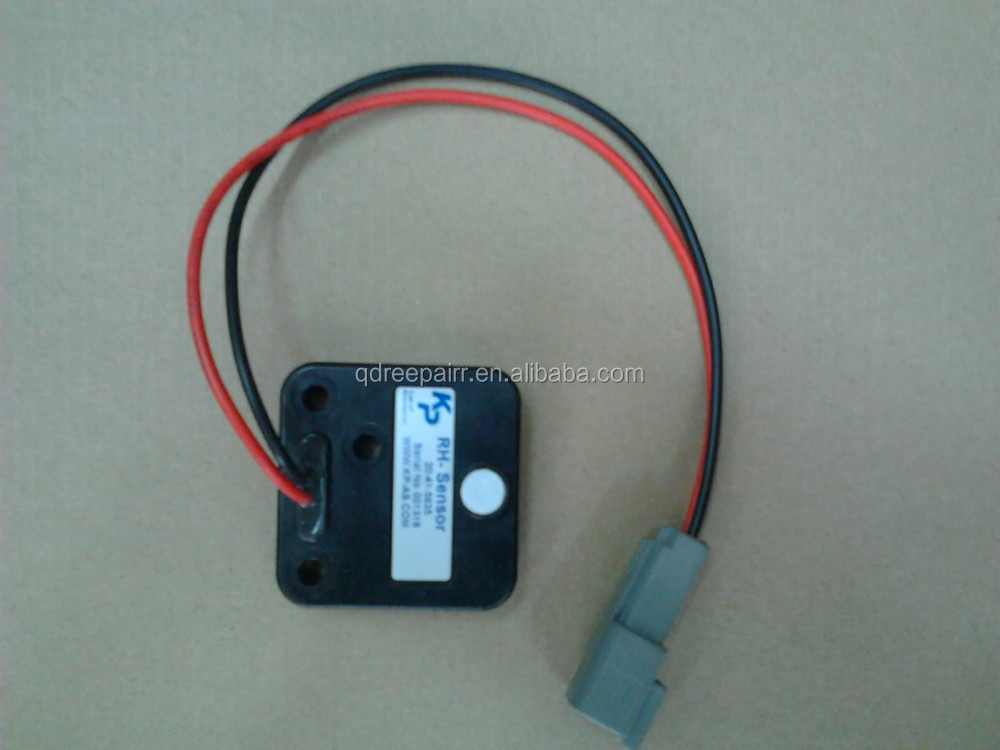 reefer container spare parts replacement reefer unit Carrier 20-41-5635 Humidity Sensor