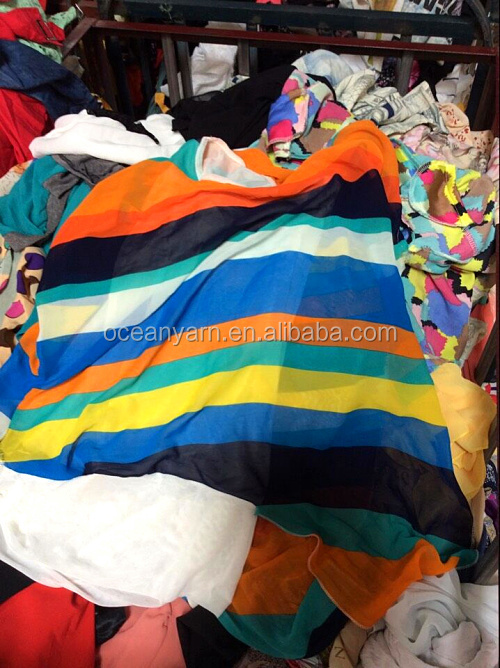 cheapest used clothing /second hand clothing bales wholesale