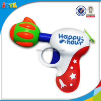 2015 high quality kids outdoor water gun bubble toys water bubble gun