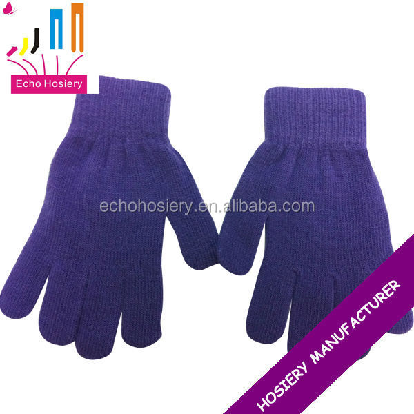 Acrylic Gloves,Magic Gloves,Promotion Gloves