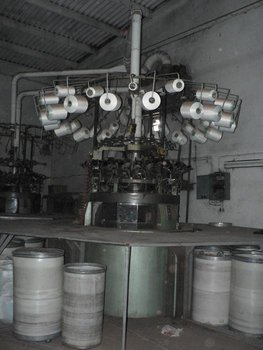 Mayer Circular Knitting Machines