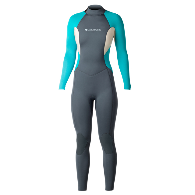 Sportswear OEM custom design wetsuit women full body dive suit