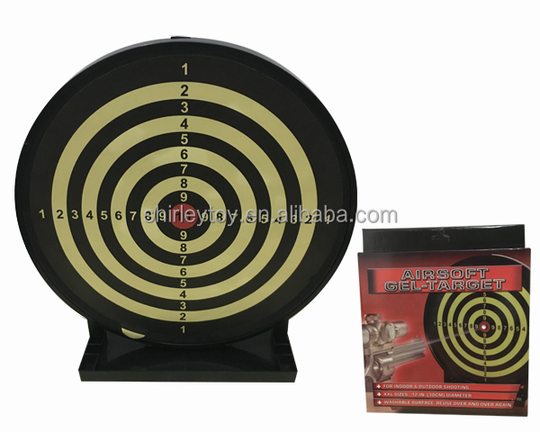 tactical ADHIBIT airsoft Sticky target