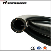 High Pressure Black Rubber Hoses for Air/Water