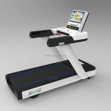 LAND Cardio machine LD-917 Commercial Treadmill with Heart Rate Sensor/Touch Screen and TV