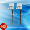 5mm Flat Top Led 5mm Flat Top Dip Led Diode With Single Color