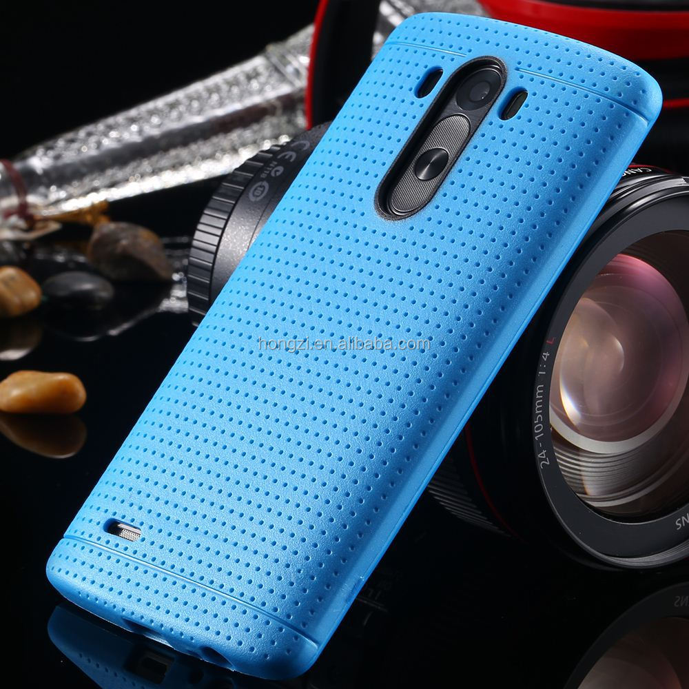 G3 Cases Luxury Ultra Thin Soft TPU Gel Phone Case For LG Optimus G3 D830 D850 D831 D855 Durable Protective Back Cover Bag G3