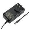 input 100-240vac 50-60hz 60w 24vdc 2500ma transformer 24v 2.5a switching power adapter 24 volt 2.5 amp power supply ul ce kc saa