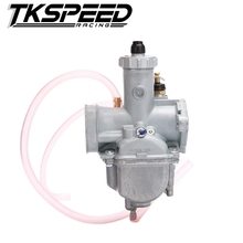 26mm motorcycle carburetor for PZ26 1100cc 125cc ATV Dirt Bike