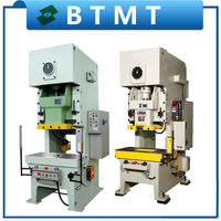 Brand BTMT JH21 Series t shirt cut manual punching machine with low price