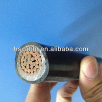 Single Core 0 6 1KV XLPE CABLE