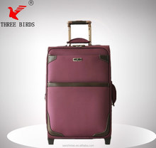 luggage bag new model/beauty case trolley/professional makeup trolley case
