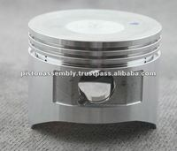 Three Wheeler piston