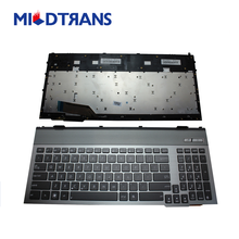 Factory price For ASUS G55 G55V G55VW G57 G57V G57VW Laptop US Keyboard With Backlit