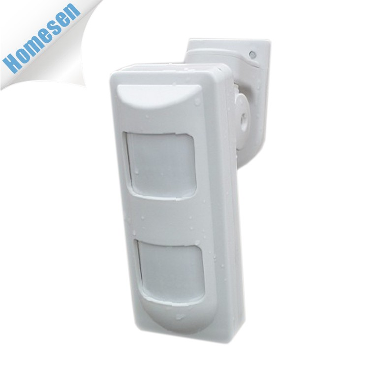 Wholesale 12V Wired Anti Pet Outdoor Dual Technology Motion Sensor