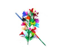 wand to flower APPEARING FLOWER WAND magic wand magic trick flower magic