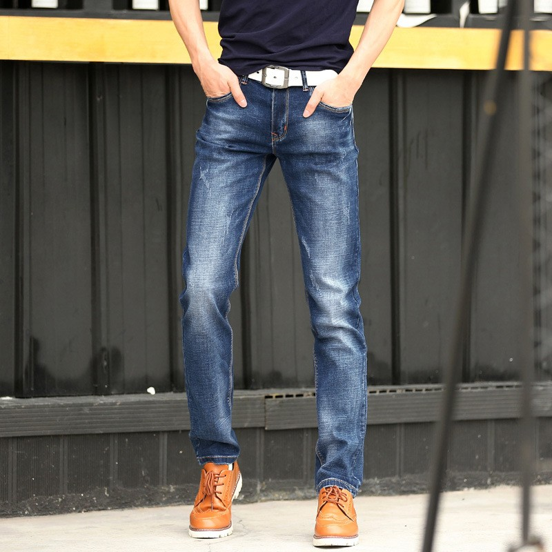 Wholesale Boys Balloon Rodi Denim Jeans From Manufacturing Machinery