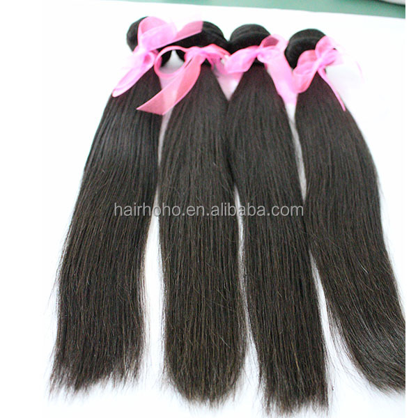 2014 new stylish micro braid weft hair