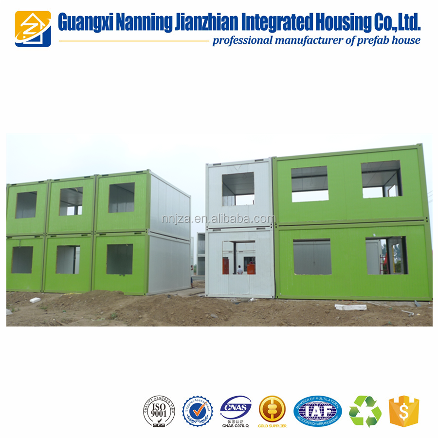 Prefabricated Container Modern Sandwich Panel Vacation House