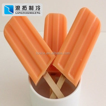 New condition snack machines commercial ice popsicle machine ice lolly