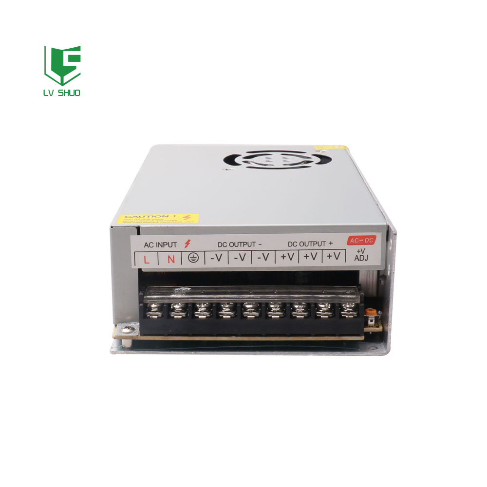 Guangzhou OEM factory high quality 24v 8a switching power supply