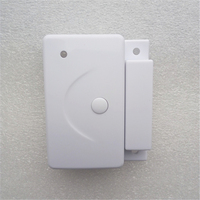 Ultimate design 433 mhz wireless garage door infrared sensor
