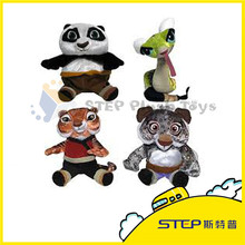 Hot Selling Manufacturer Stuffed Animal Customized Plush Toy