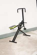 Wal-mart supplier 2014 new product power rider exercise bike and gym equipment