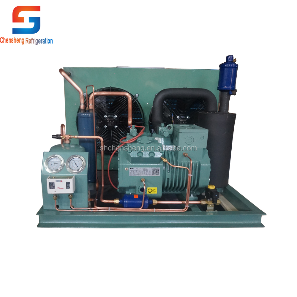 small cold room condenser unit hot sale models