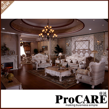 2017 pictures of sofa designs luxury sofa sets 3+2+1 seater sofa set