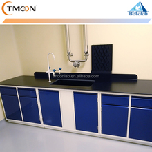 chemical laboratory furniture manufacturers lab workstation school lab furniture