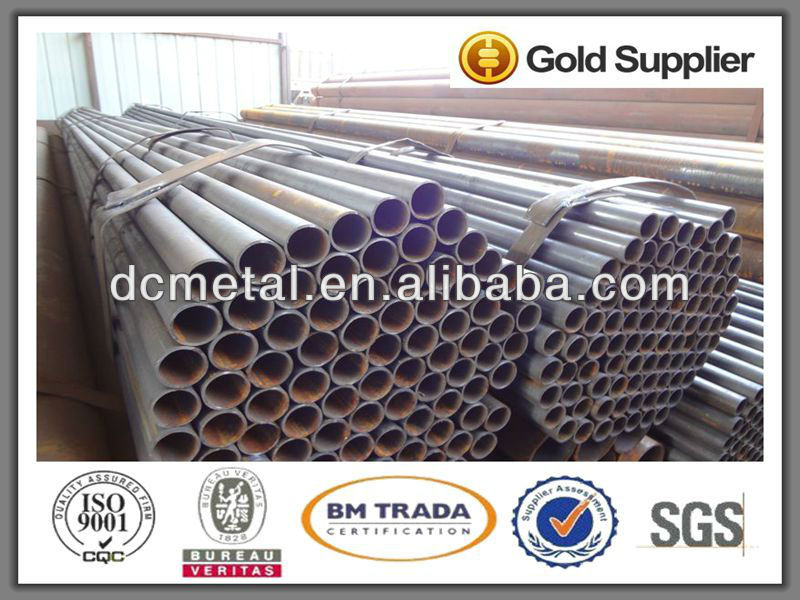precision zinc coated welded tube for scaffolding,weight for scaffold material