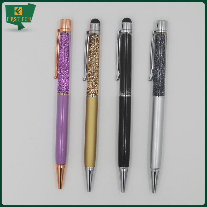 Elegant New Pen Custom Logo School Pen