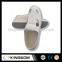 Wholesale manufacturers Made in china KS-123 2013 new style esd canvas shoes